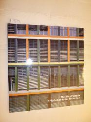 Wolfgang Bachmann (Text)  Steidle + Partner: Kpmg-Gebäude, München