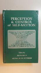 Warren, Rik [Hrsg.]  Perception & control of self-motion
