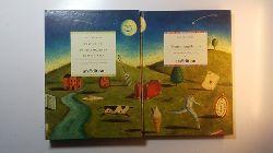 Fontana, David  Fontana, David: Das Traumset, eine Anleitung zur Anregung, Erinnerung und Deutung von Träumen (Das Traumbuch + Traumtagebuch : ein chronologischer Traumbericht)