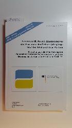 Heien, Thorsten [Verfasser] ; Krämer, Marvin [Verfasser]  Lebensverläufe und Altersvorsorge der Personen der Geburtsjahrgänge 1957 bis 1976 und ihrer Partner : Forschungsprojekt im Auftrag der Deutschen Rentenversicherung Bund und des Bundesministeriums für Arbeit und Soziales