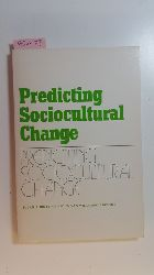 Abbott, Susan  Predicting sociocultural change. -Southern Anthropological Society Proceedings No. 13