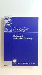 Albers, Sönke [Hrsg.]  Methodik der empirischen Forschung
