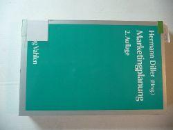 Diller, Hermann,i1945- [Hrsg.] ; Bukhari, Imaan  Marketingplanung
