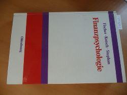 Fischer, Lorenz u.a. [Hrsg.]  Finanzpsychologie