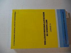Ernst, Achim  Methoden im Beschaffungsmarketing