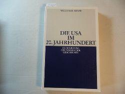 Adams, Willi Paul  Die USA im 20. Jahrhundert