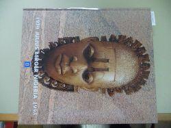 Blum, Dieter [Hrsg.] ; Gaines, Jeremy  *Julius Berger Nigeria 1970 - 1995 : a documentation on Julius Berger Nigeria Plc., an affiliated company of Bilfinger + Berger Bauaktiengesellschaft; 25 years jubilee