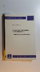 Winkemann, Thomas  Probleme der Fahrlässigkeit im Umweltstrafrecht : erläutert anhand des § 324 III StGB