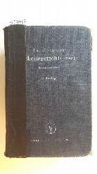 Dersch, Hermann ; Volkmar, Erich  *Arbeitsgerichtsgesetz vom 3. September 1953 : Kommentar