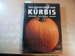 Brancucci, Michel Bänziger, Erica  Das grosse Kürbisbuch