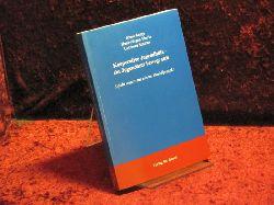 Bange, Klaus; Eberle, Hans J; Schnarr, Gotthard Kooperative Jugendhilfe - ein Jugendamt bewegt sich: Erfahrungen aus einem Modellprojekt 1., Aufl.