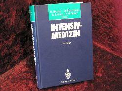 Benzer / Burchardi / Larsen / Suter Intensivmedizin