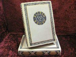 Berdrow, Wilhelm Alfred Krupp ( 2 Bände)