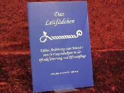Lemken, Ulrike Schumann Das Leitfädchen. Kleine Anleitung zum Einsatz von Naturprodukten in der Pferdefütterung und Pferdepflege