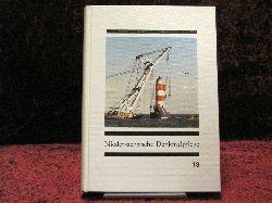 Segers-Glocke, Christiane  [Hrsg.]: Berichte über die Tätigkeit der Bau- und Kunstdenkmalpflege in den Jahren 1987-1988 : Niedersächsische Denkmalpflege 13 o. Ang. Aufl.