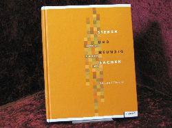 Albers, Delia ; Wölk, Ingrid [Hrsg.]: Schriften des Bochumer Zentrums für Stadtgeschichte ; Nr. 1  Sieben und neunzig Sachen : sammeln, bewahren, zeigen ; Bochum 1910 - 2007 ; (Katalog zur Ausstellung) o. Ang. Aufl.