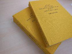Gerkens, Gerhard - Heiderich, Ursula:  Katalog der Gemälde des 19. und 20. Jahrhunderts in der Kunsthalle Bremen. 2 Bände.
