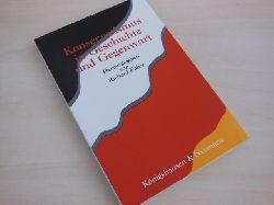Faber, Richard:  Konservatismus in Geschichte und Gegenwart.