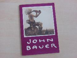 John Bauer. Göteborgs Konstmuseum, 4.12.1993 - 20.2.1994