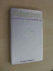 Aktiva. Festschrift für Walter Hesselbach zum 60. Geburtstag.