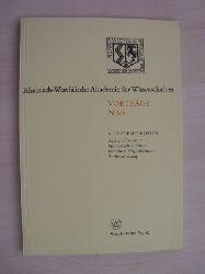 6. Akademie-Forum. Arzt und Patient im Spannungsfeld: Natur - technische M�glichkeiten - Rechtsauffassung.