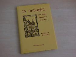Branner, Karl:  De Drillerpiffe und andere Kasseläner Klassiker.  Geschichten.