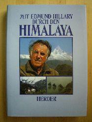 Dambmann, Gerhard,  Helmut Lange und  Manfred Rohde.  Mit Edmund Hillary durch den Himalaya.