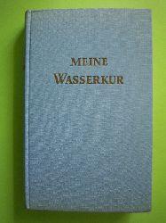 Kneipp, Sebastian.  Meine Wasserkur durch mehr als 40 Jahre erprobt und geschrieben zur Heilung der Krankheiten und Erhaltung der Gesundheit.
