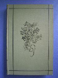 Anzengruber, Ludwig.  Ludwig Anzengrubers gesammelte Werke in zehn Bänden. Band 1 - 5 und 7 - 10 (Band 6 fehlt).