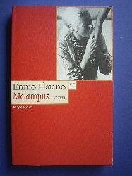 Flaiano, Ennio.  Melampus.