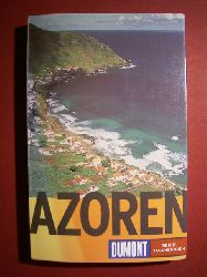 Osang, Rolf.  Azoren.