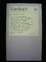 Michel, Karl Markus, Tilmann Spengler (Hrsg.) und Hans Markus Enzensberger (Mitarb.).  Kursbuch 80. Begabung und Erziehung. Mai 1985.