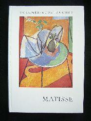 Hartlaub, G. F.  Matisse.