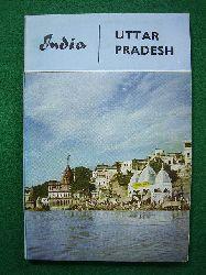 Department of Tourism.  India. Uttar Pradesh.