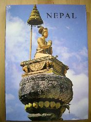 Dürst, Arthur.  Nepal.