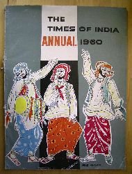 Shamal (Editor).  The Times of India. Annual 1960.