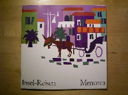 Struve.  Menorca. Insel-Reisen.