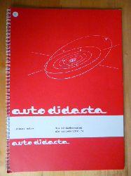 Huber, Louise.  Das Kinderhoroskop als Erziehungshilfe. Vortrag gehalten im Herbst-Seminar Achberg, Oktober 1975. Auto Didacta 4.