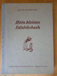 Feuerleisen, Erich.  Mein kleines Fotolehrbuch. Hans-Jochen lernt fotografieren.
