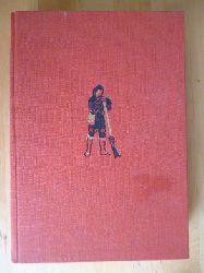Cooper, James Fenimore.  Die Lederstrumpf Erzählungen. Der Wildtöter. Der letzte Mohikaner. Der Pfadfinder. Die Ansiedler. Die Prärie.