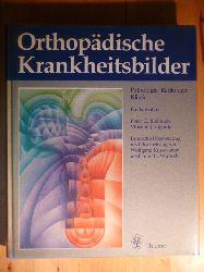 Bullough, Peter G. und Vincent J. Vigorita.  Orthopädische Krankheitsbilder. Pathologie. Radiologie. Klinik. Ein Farbatlas.