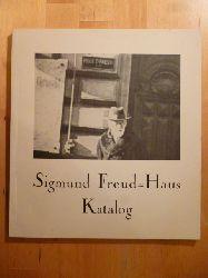 Sigmund-Freud-Gesellschaft (Herausgeber)Harald Leupold Löwenthal und Hans Lobner.  Sigmund Freud-Haus Katalog.