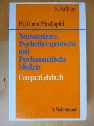 Hoffmann, Sven Olaf und Gerd Hochapfel.  Neurosenlehre, psychotherapeutische und psychosomatische Medizin. CompactLehrbuch.