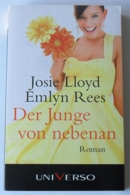 Lloyd, Josie / Emlyn Rees  Der Junge von nebenan