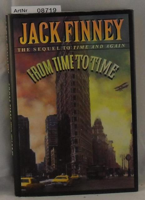 Finney, Jack  From Time to Time