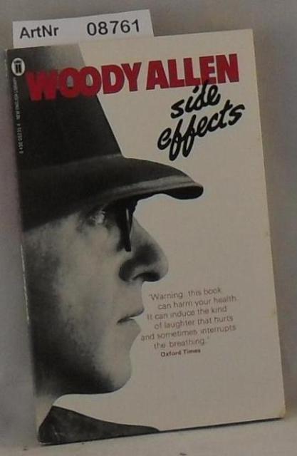 Allen, Woody  Side Effects