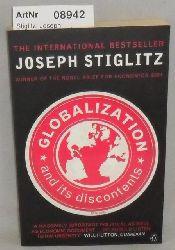Stiglitz, Joseph  Globalization and Its Discontents