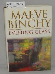 Binchy, Maeve  Evening class