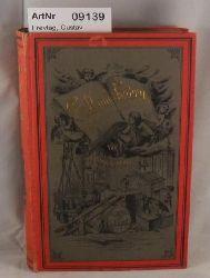Freytag, Gustav  Soll und Haben - Roman in 6 Bänden - HIER BAND 1