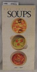 Rhodes, Lorna  The Book pf Soups